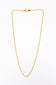 Anastacia Gold Layering Necklace