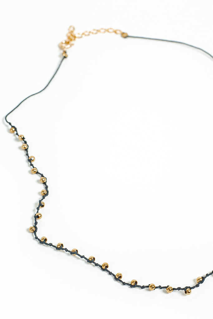 Crete Signature Necklace