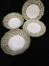 Load image into Gallery viewer, J&G Meakin Sterling Ironstone Salad Plates - made in England Set of 4