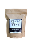 2 lb bag brown rice grits