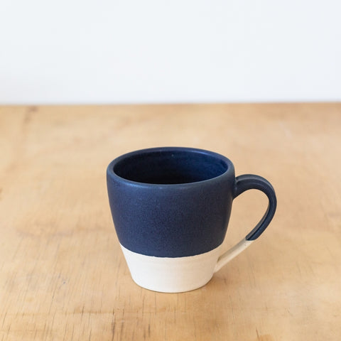 Classic Coffee Mug in Navy