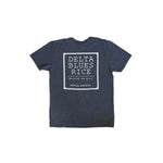 Original Delta Blues Rice T-shirt