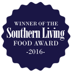 Southern Living Food award