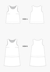 Willow Tank & Dress PDF