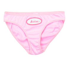 WOMAN - Low Rider Briefs - Pink