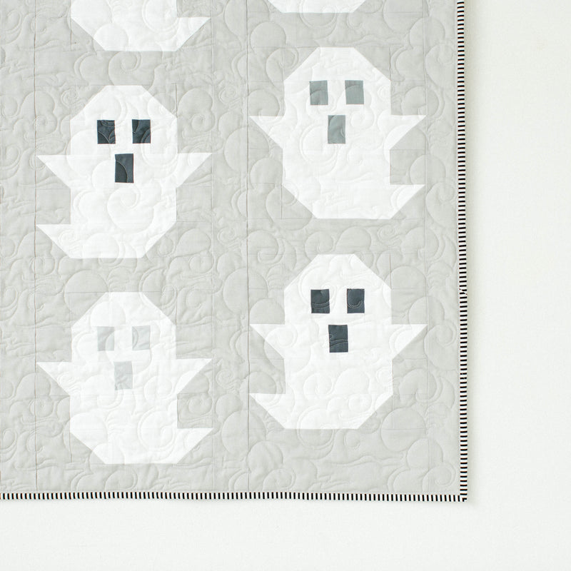 The Ghost Quilt Sewalong