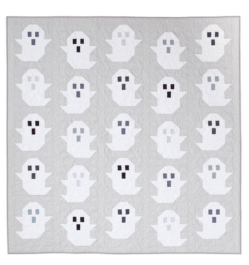 PDF The Ghost Quilt Pattern