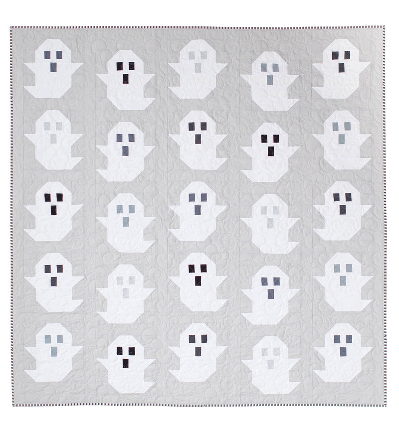 Wholesale The Ghost Quilt Pattern