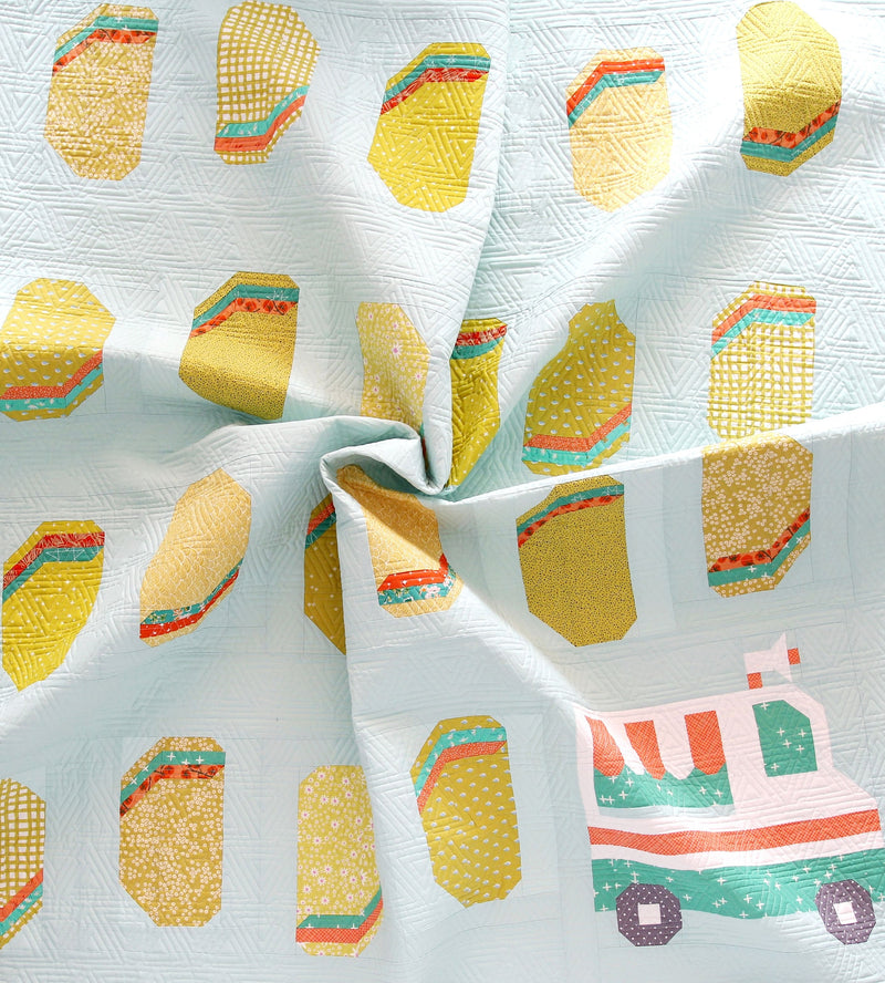 Wholesale Sweet Treat Quilt Pattern