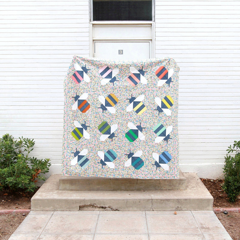 Wholesale Firefly Quilt Pattern