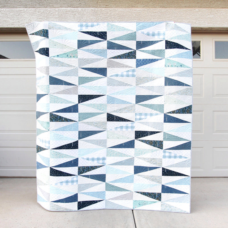 Wholesale Mod Diamond Quilt Pattern