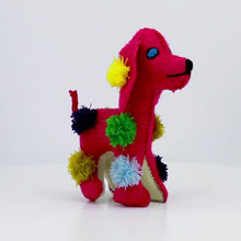 Load and play video in Gallery viewer, Handmade Fantasy Plush