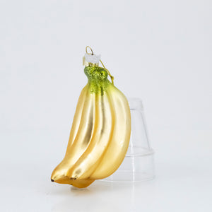BANANA FRUIT ORNAMENT
