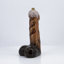 Load image into Gallery viewer, Ceramic Penis Bottle (M)