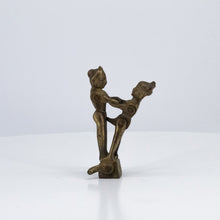 Load image into Gallery viewer, Copper couple