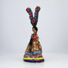 Load image into Gallery viewer, Handmade Carnival Oaxaquena