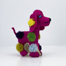 Load image into Gallery viewer, Handmade Fantasy Plush