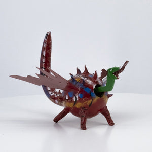 Handmade Flying Dragon