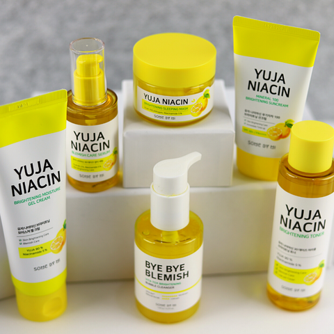 Yuja Niacin Blemish Care - DARK SPOTS, PIGMENTATION, BLEMISHES & BRIGHTENING