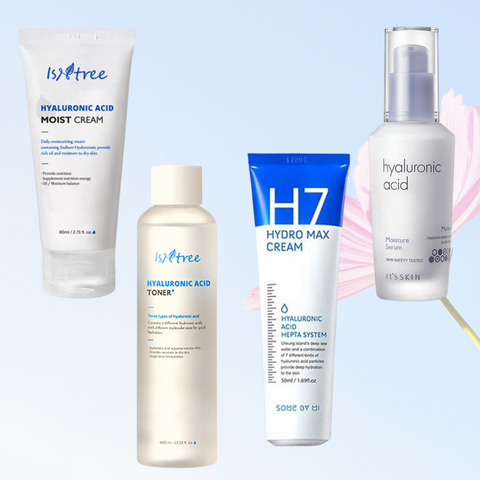 Hyaluronic Acid Collection