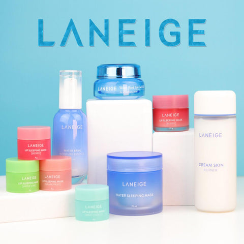 LANEIGE COLLECTION