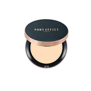 Pony Effect Cover Fit Powder Foundation, spf40/pa+++
