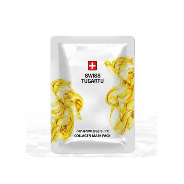 Swiss Tugartu COLLAGEN Mask Pack