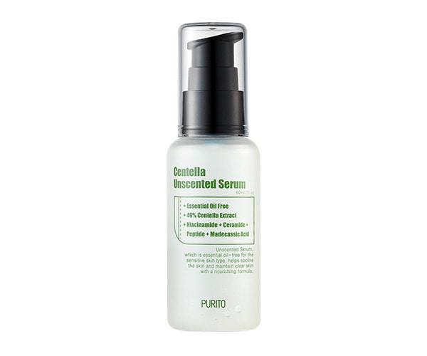 [NEW YEAR Sale] Purito Centella Unscented Serum, 60ml