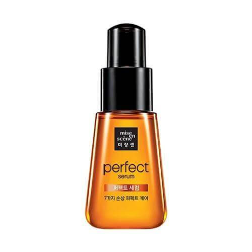 MiseEnScene Perfect Hair Serum(Hair Reviving & Repair Treatment)