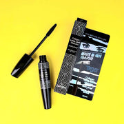 3w clinic collagen long lash water proof mascara
