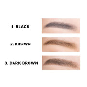 3W Clinic WOOD Eyebrow Pencil