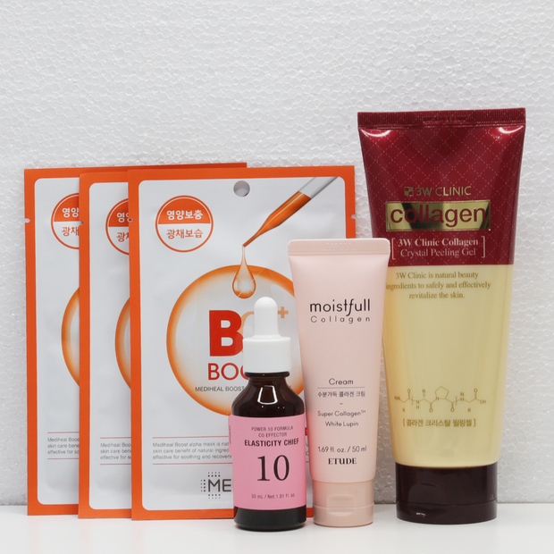 [NEW YEAR Sale] ANTI AGING GIFT SET