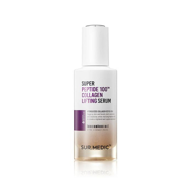 Neogen Sur.Medic+ Super Peptide 100 Collagen Lifting Serum, 50ml (anti-aging and firming)