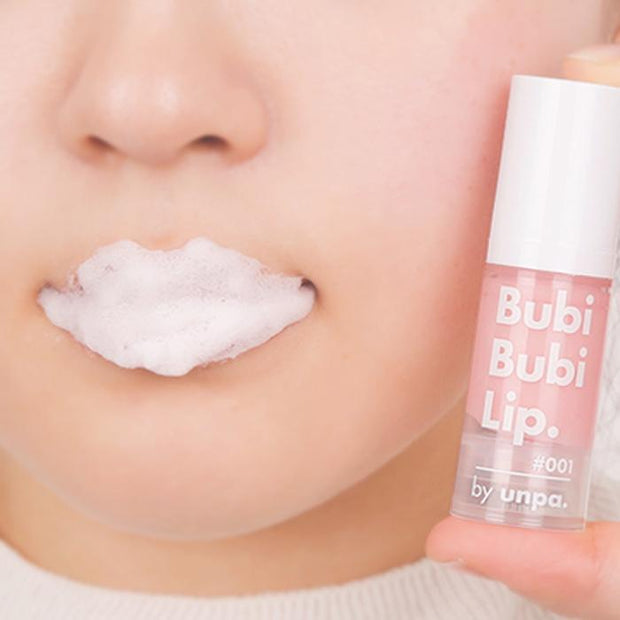 Bubi Bubi Lip Scrub, 12ml
