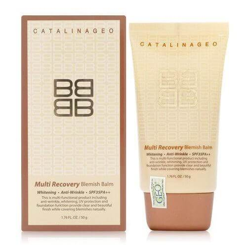Catalina Geo Multi Recovery BB Cream