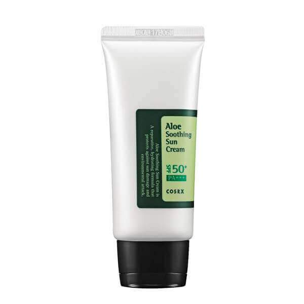 [COSRX] Aloe Soothing Sun Cream