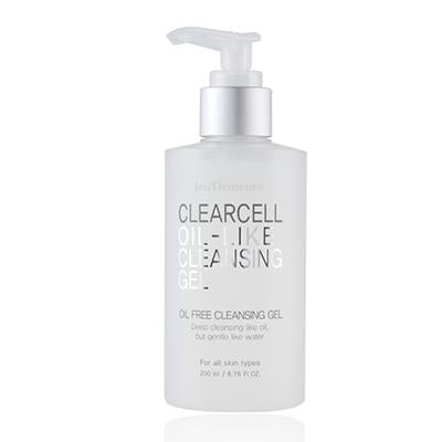 JEU DEMEURE Clearcell Oil-like Cleansing GEL, 200ml
