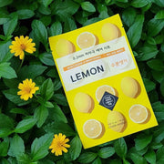 Etude House 0.2mm Therapy Mask - LEMON