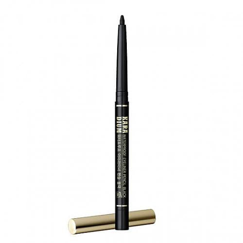 KARADIUM Waterproof Eyeliner Pencil Black