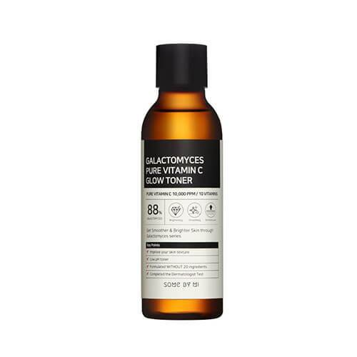Somebymi Galactomyces Pure Vitamin C Glow Toner, 200ml