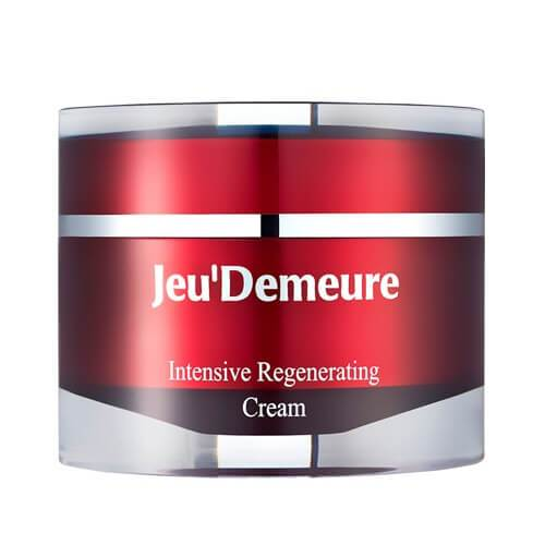 JEU DEMEURE Intensive Regenerating Cream, 50g
