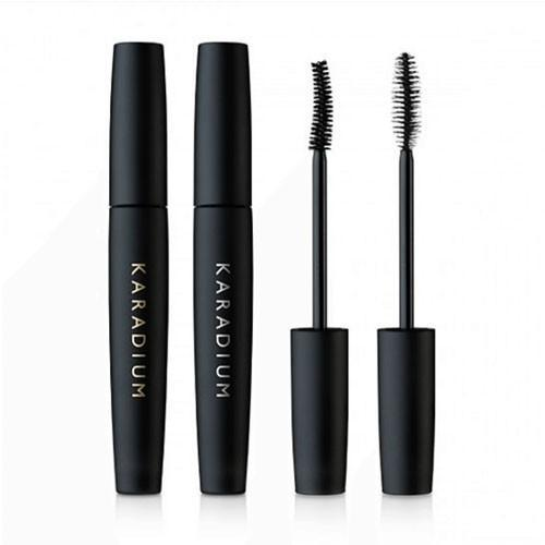 KARADIUM On The Top Mascara -Waterproof