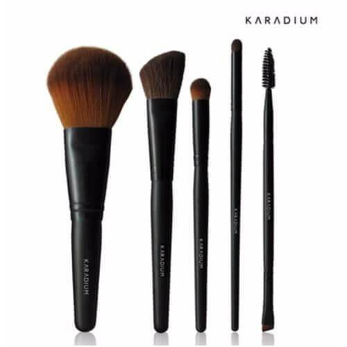 Karadium Professional Shadow Brush #2,1pc