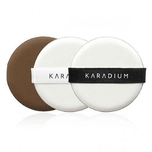 [KARADIUM] Make-up Puff (1EA)