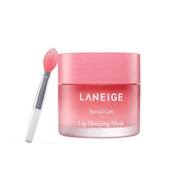 [Sale] Laneige Lip Sleeping Mask Berry, 20g