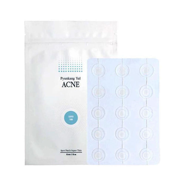 [Pyunkang Yul] ACNE Spot Patch Super Thin (15 Patches)