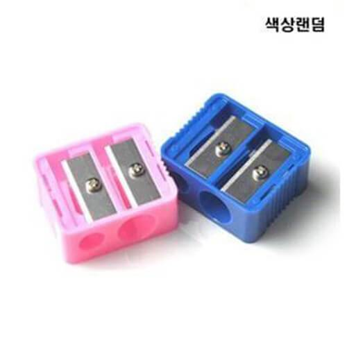 Eyebrow & Lip Pencil Cutter (2pcs)