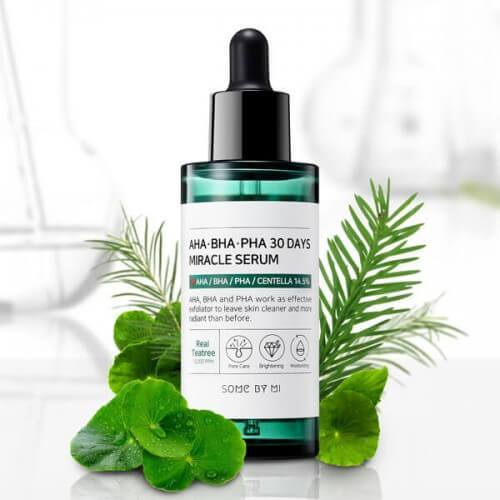 Somebymi AHA PHA BHA 30 Days Miracle SERUM, 50ml