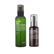 [Sale] Benton Aloe Toner + Benton Snail Bee Essence Duo Set