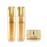Snail Galac-Tox Revital Trio Set (Toner + Emulsion + Cream)